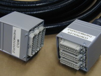 48 Pin Stack Mold Cable