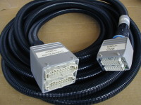 48 Pin to 32 Pin Power Cable